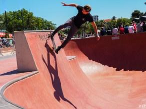 Chamionnat de France de Skateboard - Etape Perpignan - Jour 2-5060511