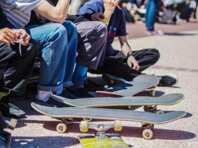 Chamionnat de France de Skateboard - Etape Perpignan - Jour 2-5070513