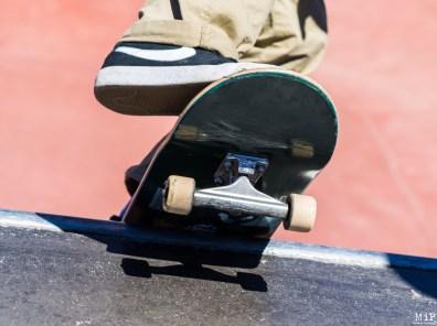 Chamionnat de France de Skateboard - Etape Perpignan - Jour 2-5070538