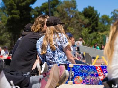 Chamionnat de France de Skateboard - Etape Perpignan - Jour 2-5070570