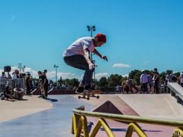 Championnat de France de Skateboard - Perpignan-5060185