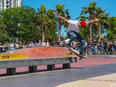 Championnat de France de Skateboard - Perpignan-5060267