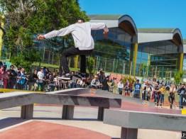 Championnat de France de Skateboard - Perpignan-5060330