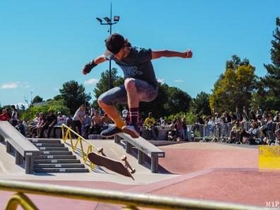 Championnat de France de Skateboard - Perpignan-5060342