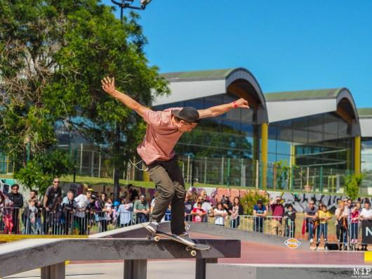 Championnat de France de Skateboard - Perpignan-5060377