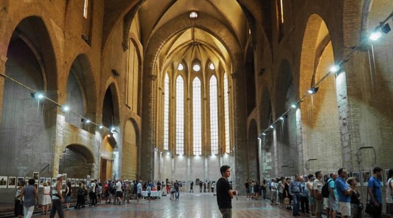 29ème Visa pour l'image à Perpignan – International festival of photojournalism