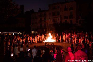 Feux de la Saint Jean 2017 - Crédit Photo Ludivine Paques 2