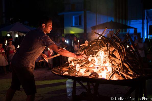 Feux de la Saint Jean 2017 - Crédit Photo Ludivine Paques 5