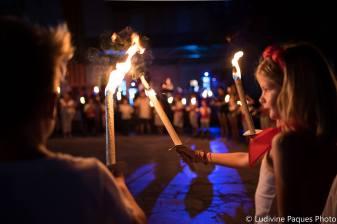 Feux de la Saint Jean 2017 - Crédit Photo Ludivine Paques