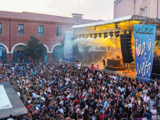 Ida y Vuelta - La Batltle de Hip Hop-5310044