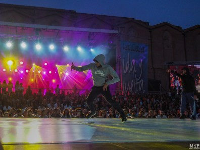 Ida y Vuelta - La Batltle de Hip Hop-5310157