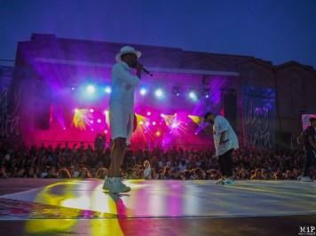 Ida y Vuelta - La Batltle de Hip Hop-5310182