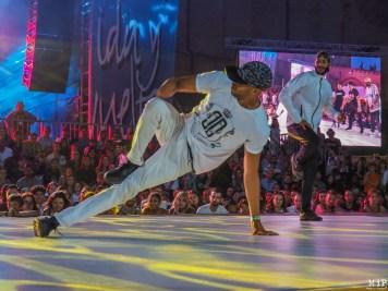 Ida y Vuelta - La Batltle de Hip Hop-5310242