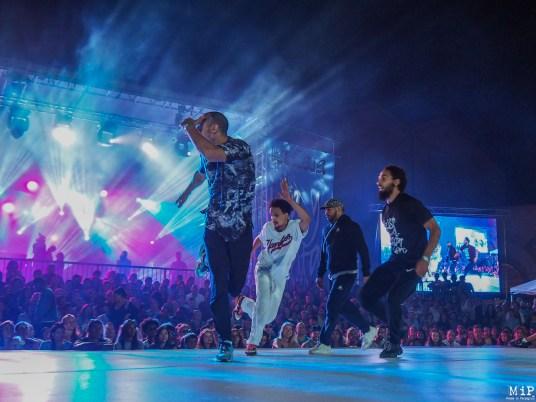 Ida y Vuelta - La Batltle de Hip Hop-5310332
