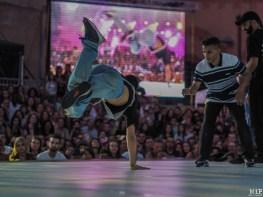 Ida y Vuelta - La Batltle de Hip Hop-6011638