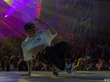 Ida y Vuelta - La Batltle de Hip Hop-6011732