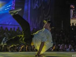 Ida y Vuelta - La Batltle de Hip Hop-6012074