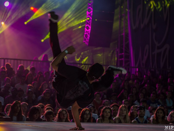 Ida y Vuelta - La Batltle de Hip Hop-6012325