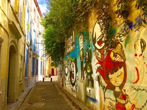 Kikimag Travel - Perpignan 2