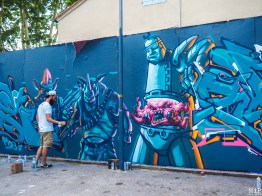 Meeting of Styles 2017 -6240355