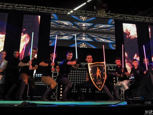 Perpignan Game Show - Les gardiens de la Force