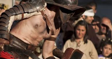Elne retrouve son passé antique le temps d'une fête consacrée à ses légendes