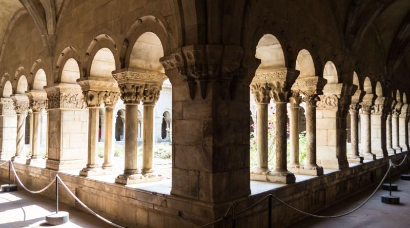Elne – Découvertes archéologiques aux abords de la cathédrale