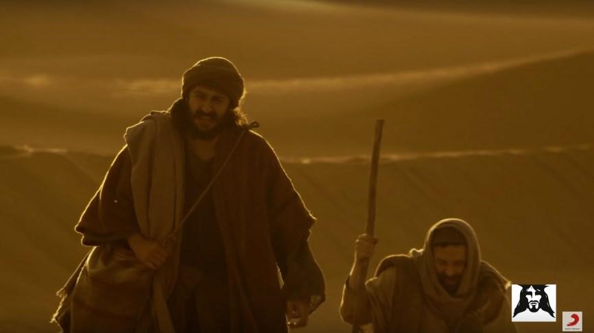 Jésus - Nouvelle comédie musicale de Pascal Obispo