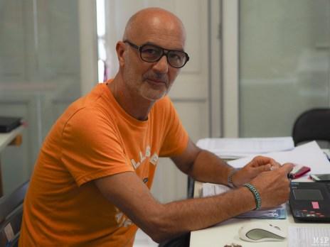 Jean Marc Abbou - Directeur de production - Série Les Innocents