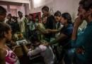 «Le Venezuela au bord du gouffre» – Meridith Kohut à Visa pour l'image