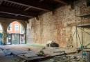 Loge de Mer à Perpignan – Avancée des travaux du futur Office du Tourisme