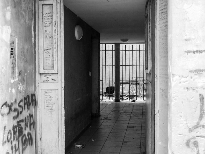 L'état de l'espace public est une des causes du sentiment d'insécurité vécu par certaines femmes