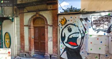 L'ancienne école Lavoisier accueillera la nouvelle synagogue en 2018