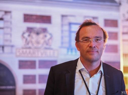 Emmanuel Stern - Vice Président de FrenchSouth
