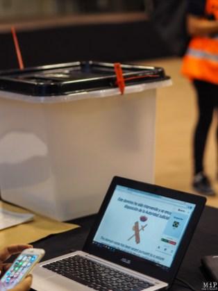 Référendum catalan du 1-O - Récit d'une journée historique-010320