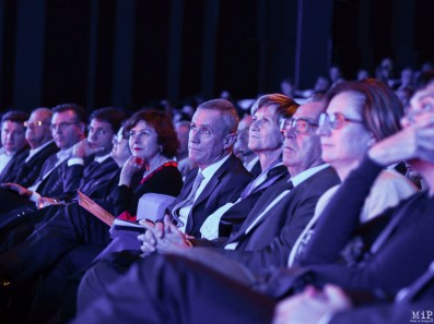 Carole Delga, François Molins, Armande Le Pellec Mullet, Jean Marc Pujol et Hermeline Malherbe