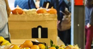 Le pari de l'alimentation locale et de qualité, un enjeu pour la Région