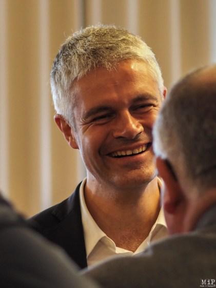 Laurent Wauquiez - Nouveau chef du parti Les Républicains-130033