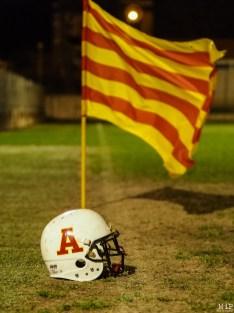 Football américain - Archanges Perpignan VS Scorpions Muret-1200650