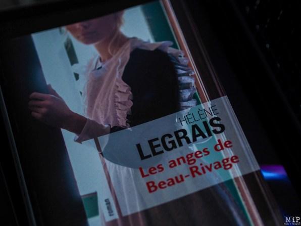 Helene Legrais - Les anges de Beau Rivage-1100471