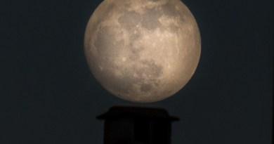 «Super lune bleue sang» – Que verra-t-on vraiment à Perpignan ?