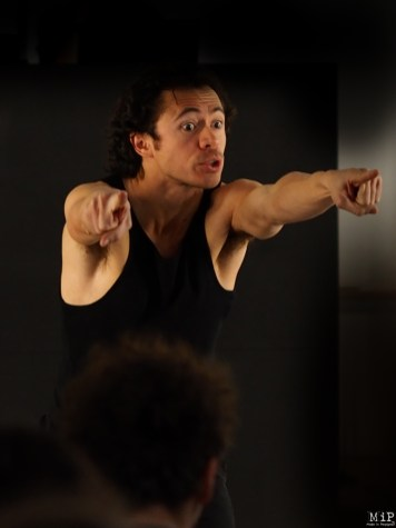 Emilien Gobard - Comédien
