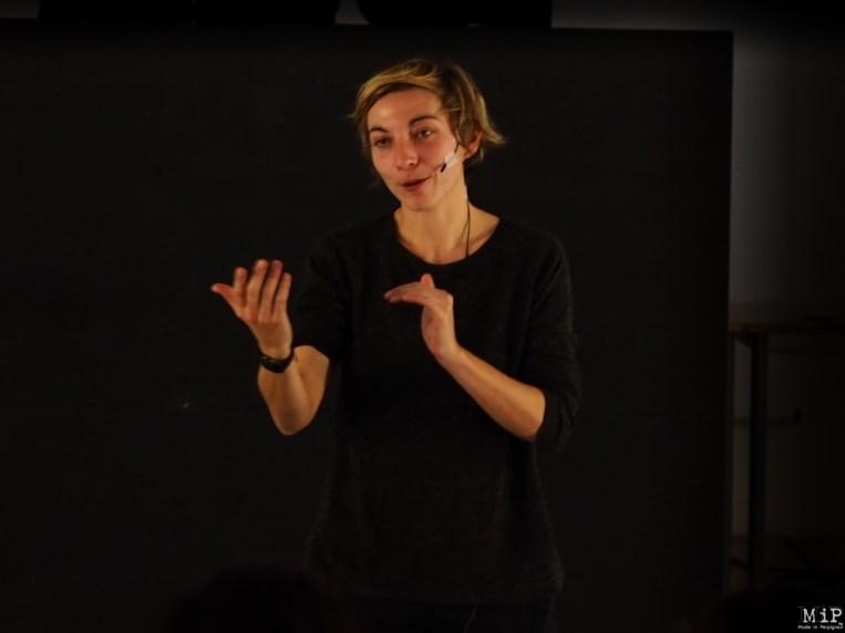 Marie Clavaguera-Pratx - Metteuse en scène