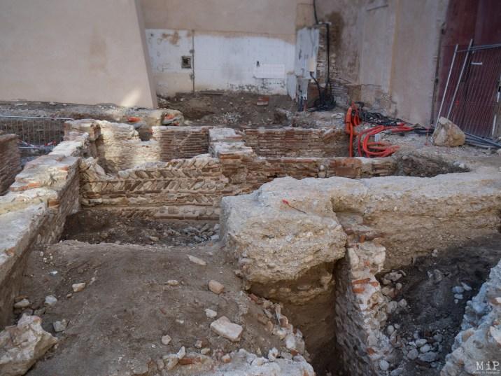Campo Santo - Chantier de fouilles -2130048