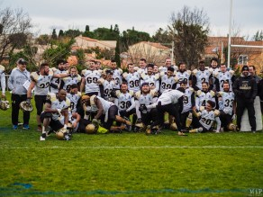 Football américain - Archanges Vs Grizzly -2180450