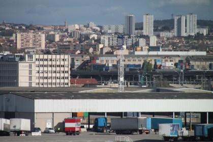 Marseille quartiers nord