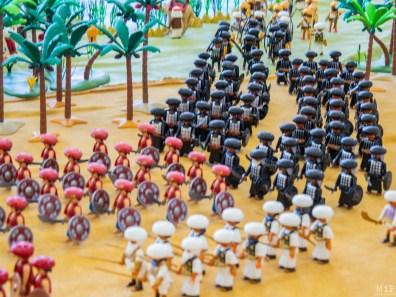 Le Festival du Playmobil by Le cercle des amis de l'aviron de Perpignan-3100042