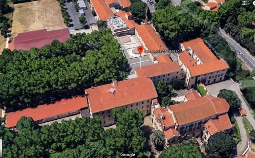 Lycée Saint Louis de Gonzague - Perpignan