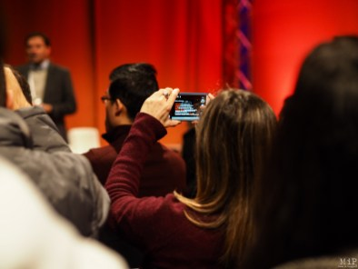 Mobile World Congress 2018 - 4YFN - Barcelone J2-2270093