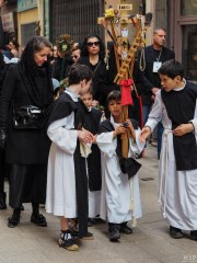 Procession de la Sanch 2018 -3300319